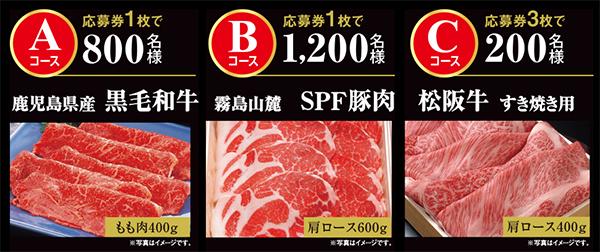 国産ブランド肉
