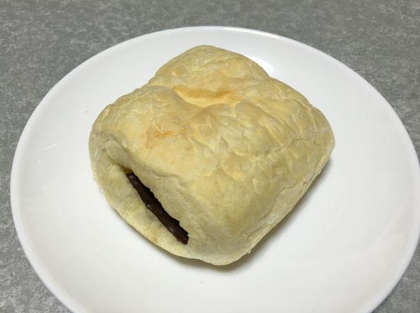 ヤマザキ春のパンまつり 白いお皿 ホワイトデニッシュショコラ