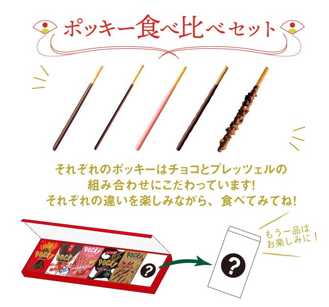 濃い深み抹茶ポッキー 懸賞キャンペーン プレゼント懸賞品