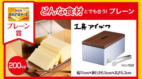 チーズケース