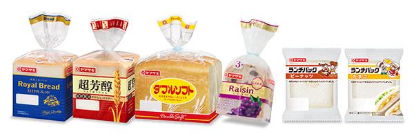ヤマザキ春のパンまつり対象商品
