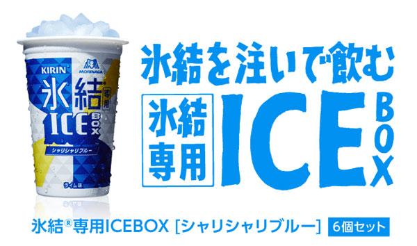 氷結専用アイスボックス