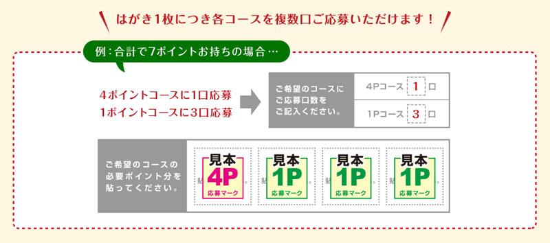 明治 果汁グミ 2017年 石原さとみ懸賞キャンペーン応募マーク