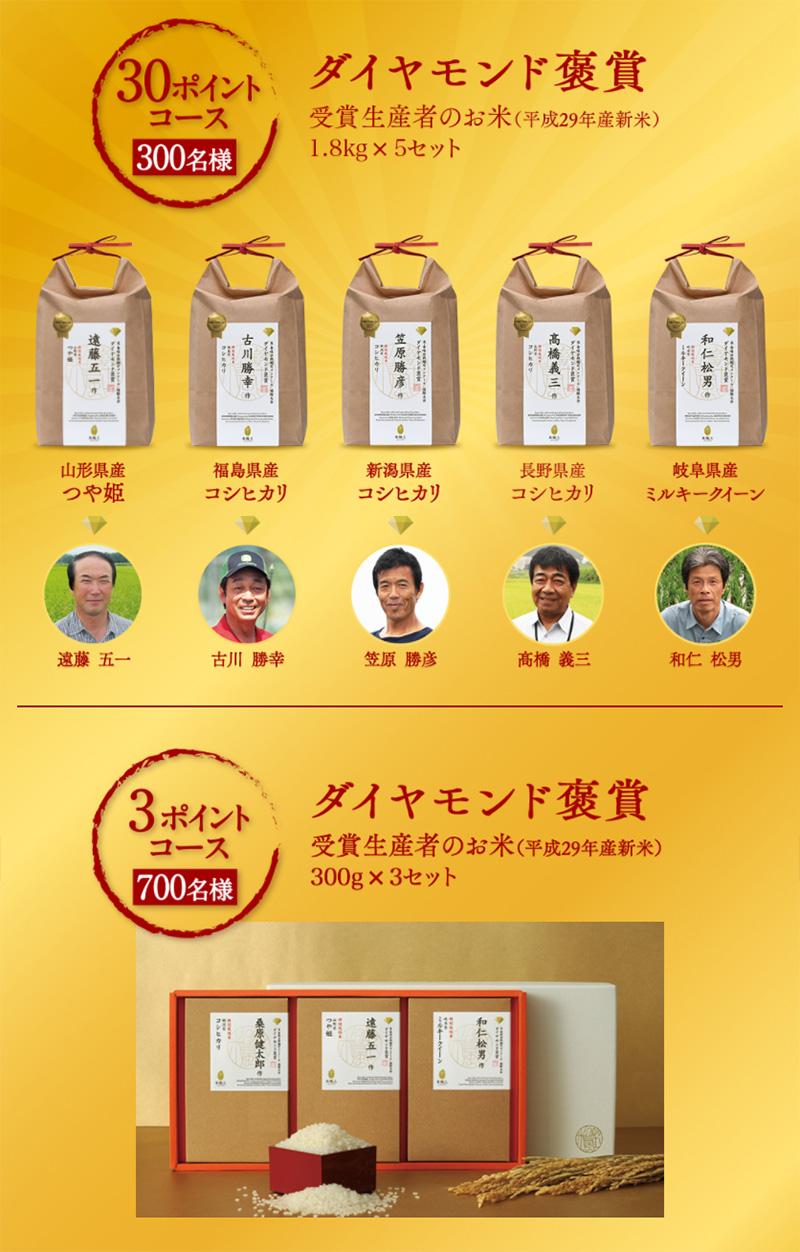 胡麻麦茶 2017夏の懸賞キャンペーン懸賞品