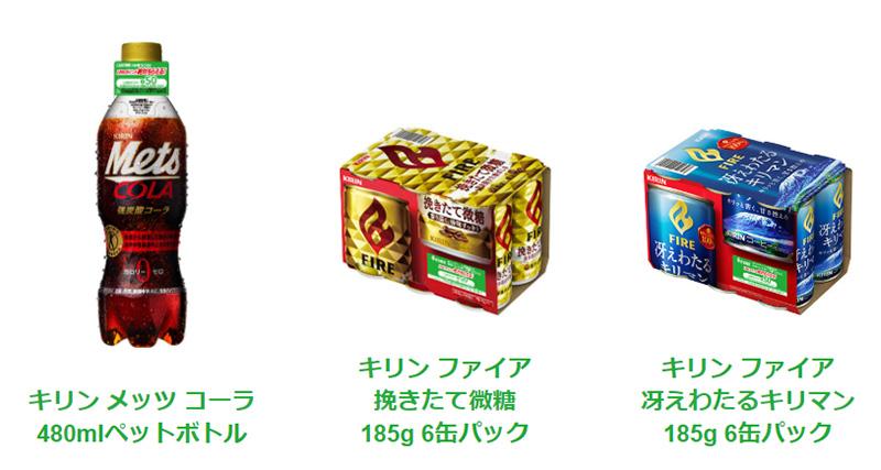 ファイア メッツコーラ LINE懸賞キャンペーン2018夏 対象商品