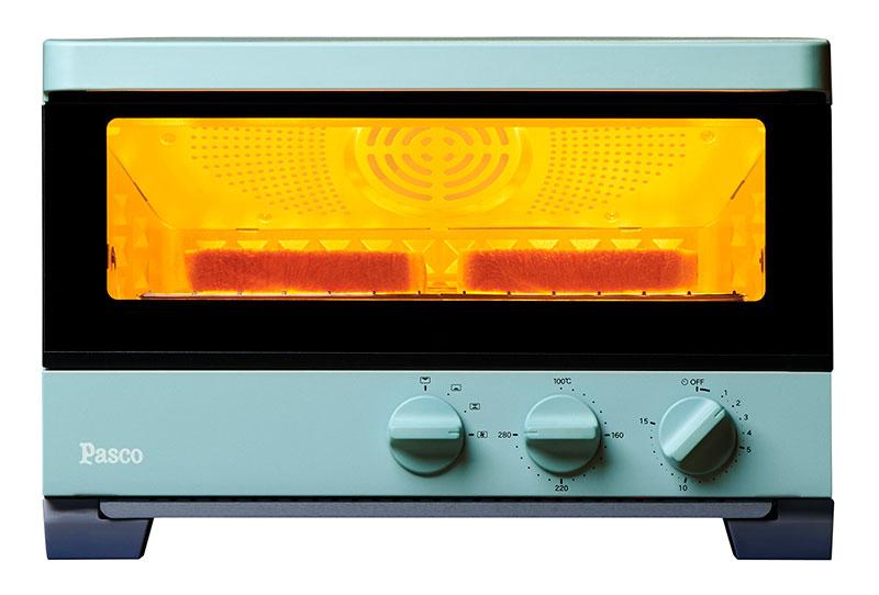 超熟を知りつくした オリジナルオーブントースター