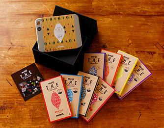 明治 ザ・チョコレート 懸賞キャンペーン2018~19 プレゼント懸賞品