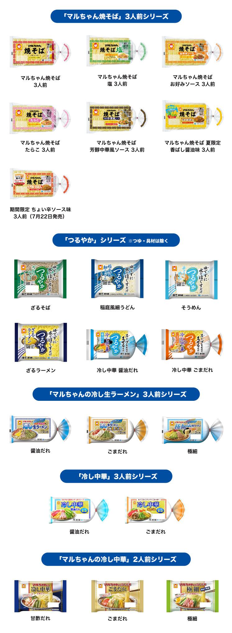 マルちゃん ポケモン映画 ミュウツーの逆襲 懸賞キャンペーン2019夏 対象商品
