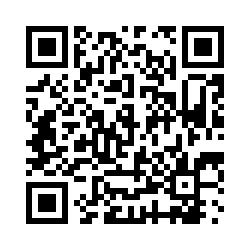 こぶた x  ハローキティ キャンペーン LINEアカウント QRコード