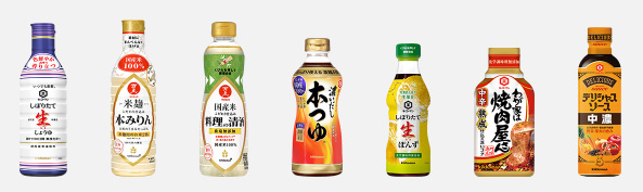 キッコーマン 東京2020オリンピック懸賞キャンペーン 対象商品