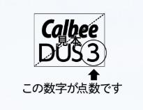 カルビー大収穫祭 懸賞キャンペーン2020 応募券