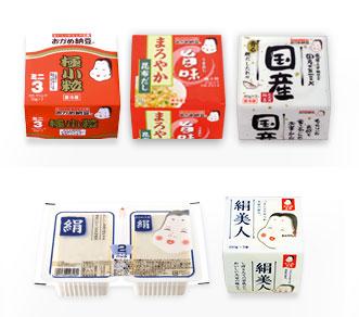 おかめ納豆 おかめ豆腐 懸賞キャンペーン2020冬 対象商品
