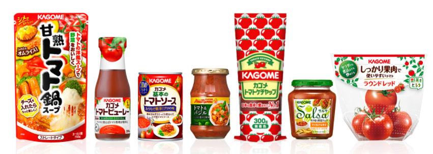 カゴメ レシート懸賞キャンペーン2021 対象商品