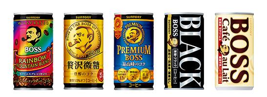 ボス クレヨンしんちゃん 懸賞キャンペーン2021春 対象商品