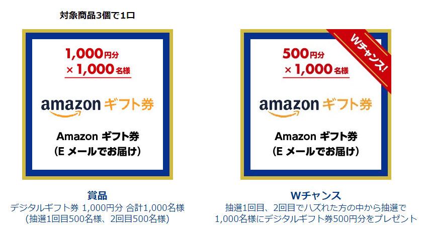 アルフォートミニ 懸賞キャンペーン2021秋 プレゼント懸賞品